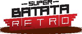Super Batata Press Start